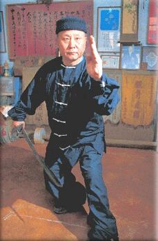 Meister Lee De Jiang