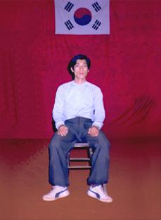 Meister Lee Je Dong